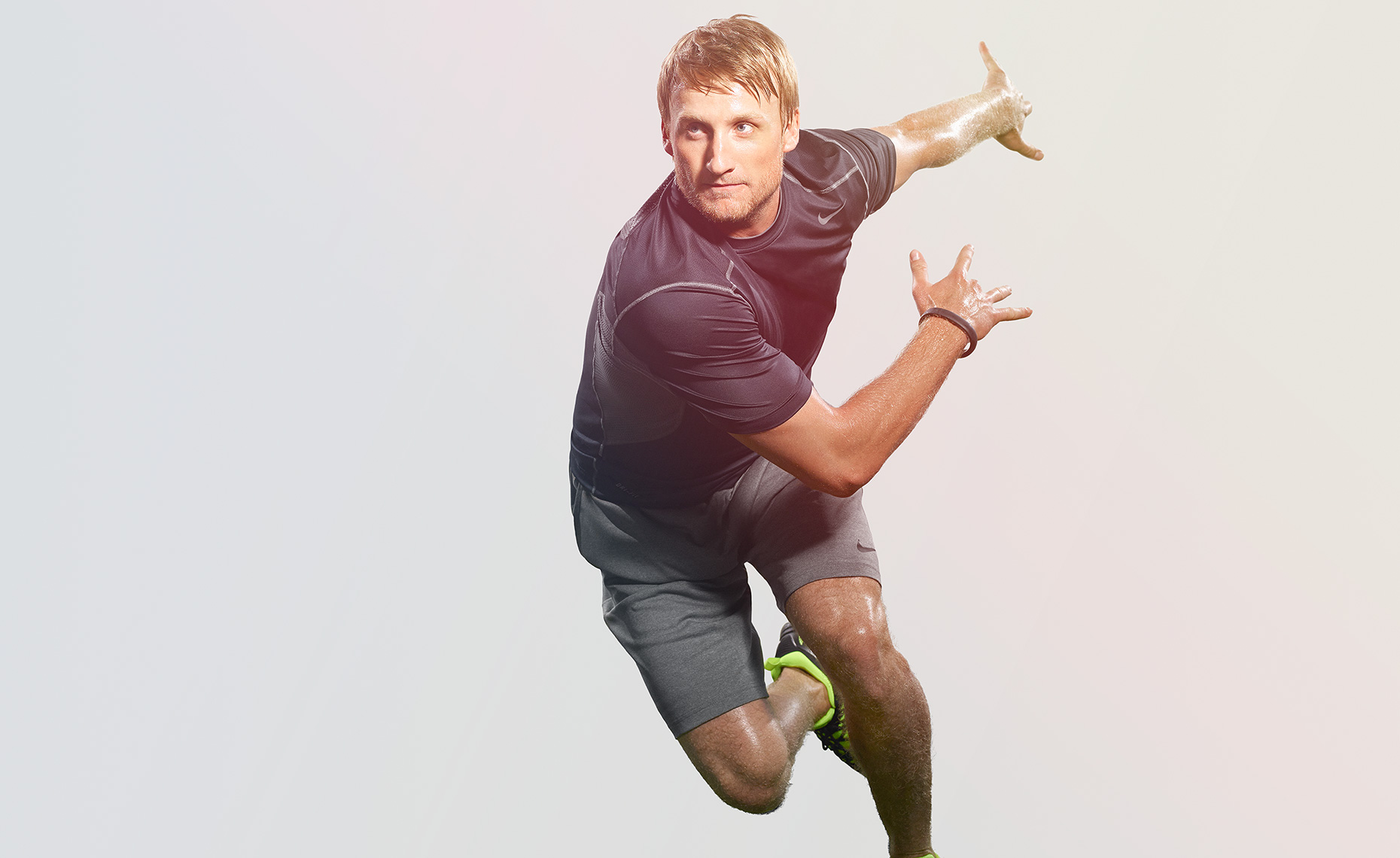 Steven Stamkos, Nike Hockey Training