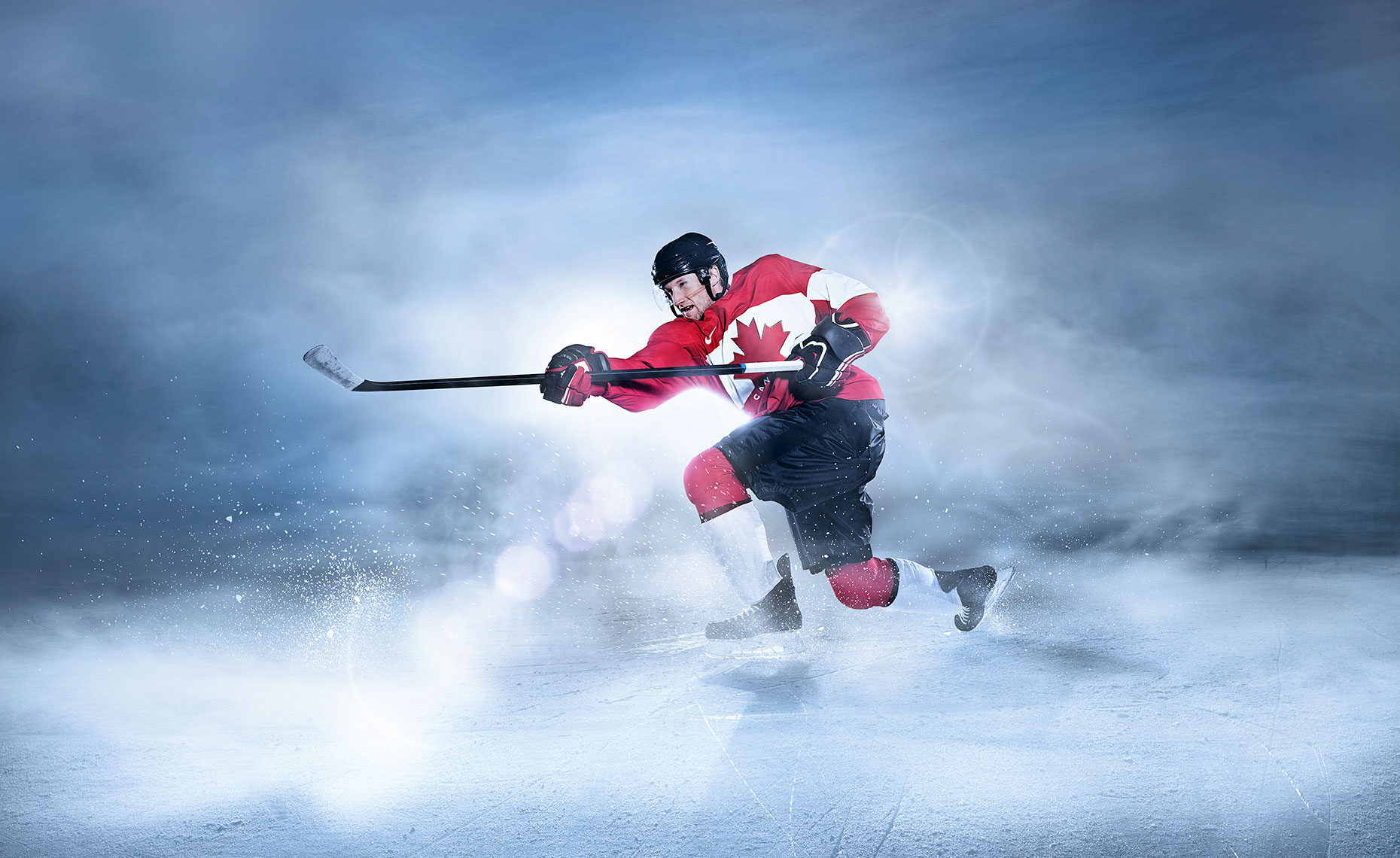 Steven Stamkos, Team Canada, 2014 Canadian Mens Olympic Hockey Team for Nike