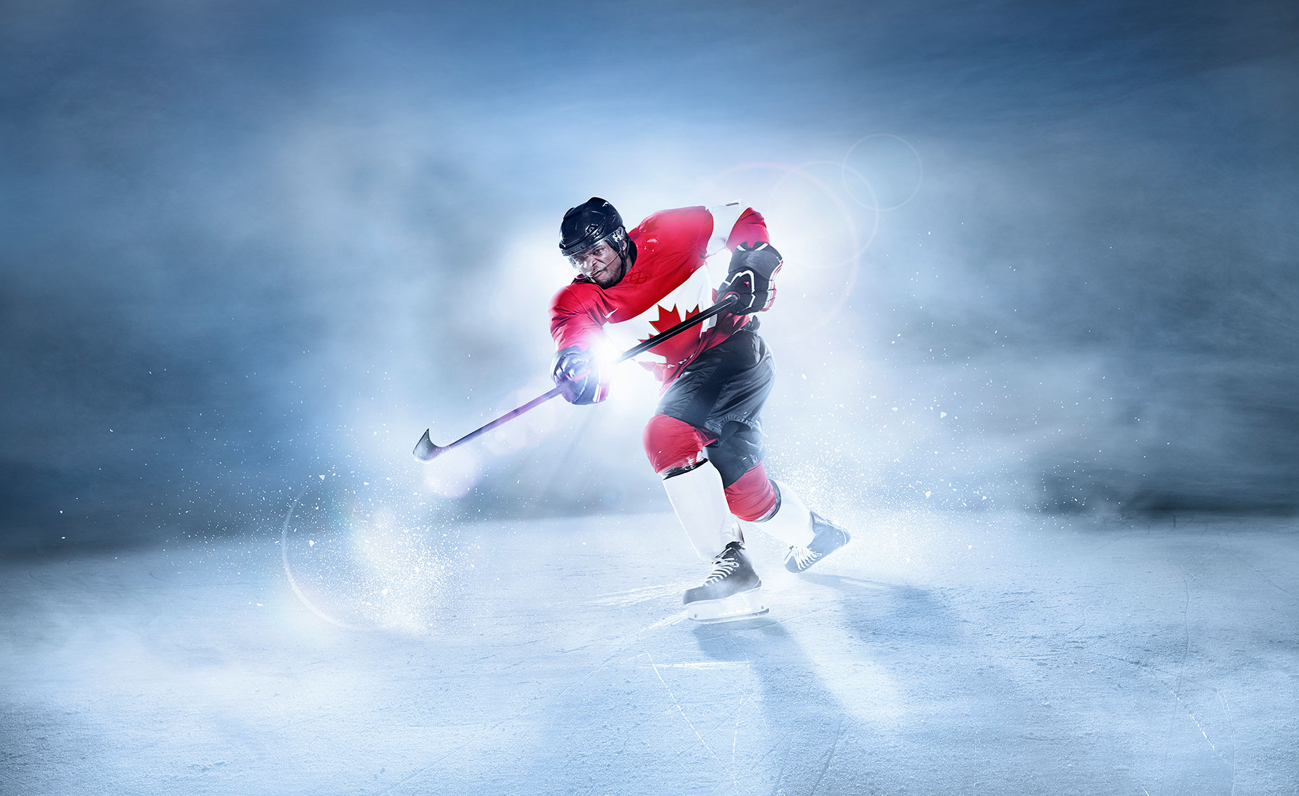 PK Subban, Team Canada, 2014 Canadian Mens Olympic Hockey Team for Nike