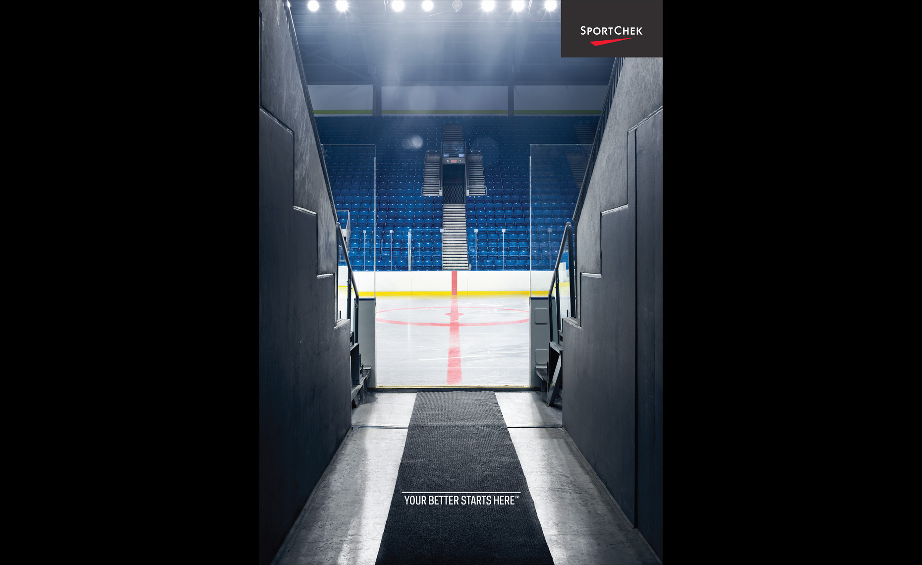 Sport Chek Hockey